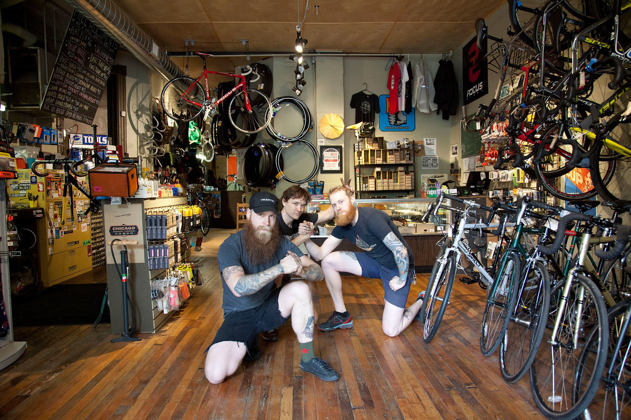 The Best Bike Shops In Chicago With Images Bike Bike Shop