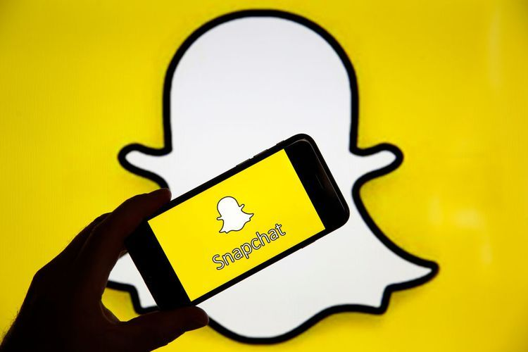 Here's Everything You Need to Know About Snapchat