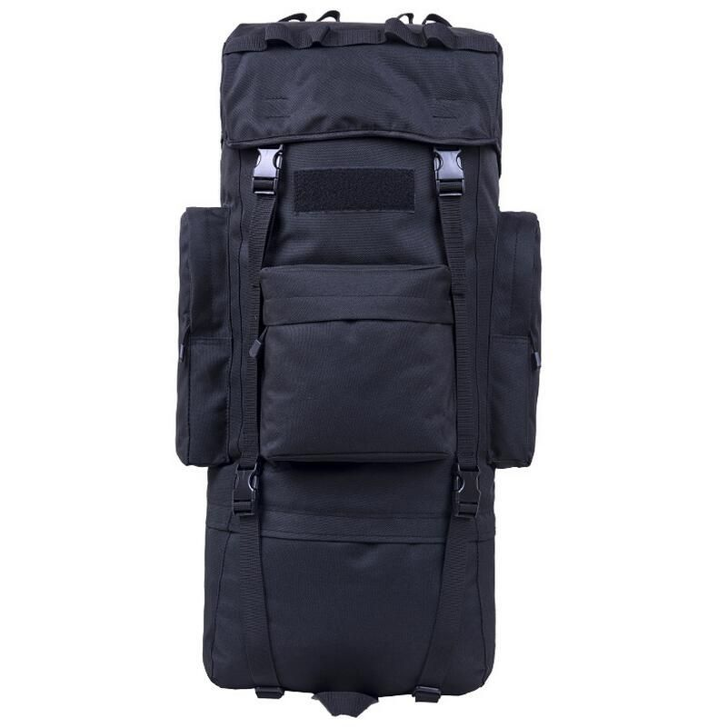 b587a1376a Bag · Military travel bag rucksack Large outdoor camping tactical backpack  Men waterproof bag 65L trekking hiking fishing