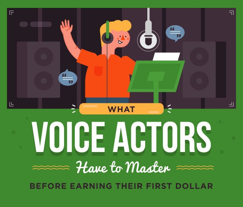 How to Start Earning from Your Voice A Guide to