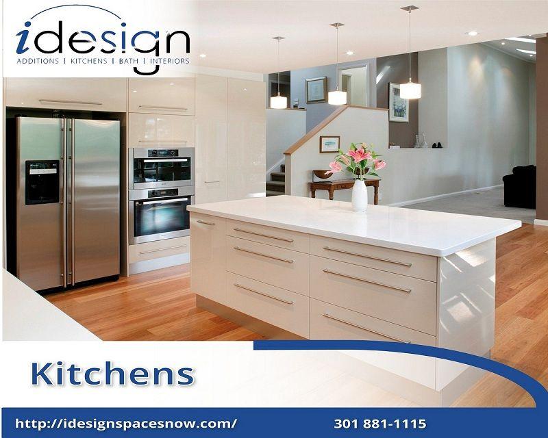 HttpidesignspacesnowcomKitchenremodelingDC - Kitchen remodeling silver spring md