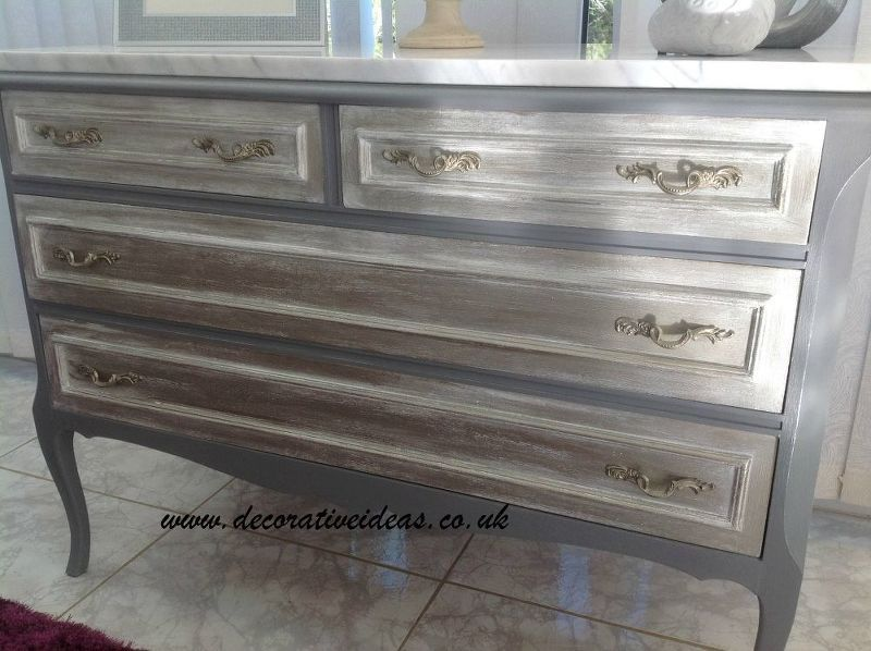 How To Use Silver Wax On Painted Furniture Painted Furniture Silver Furniture Painting Wood Furniture