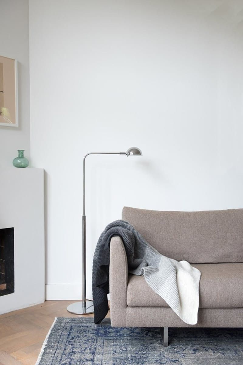 3 Cozy Knit Blanket Projects to Make This Winter | Habitaciones niña
