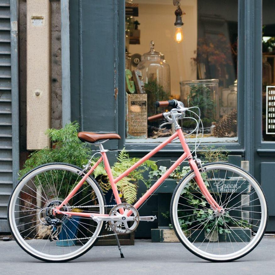 Tokyobike Bisou Bike Bikepretty Com Bike Helmet I Want To