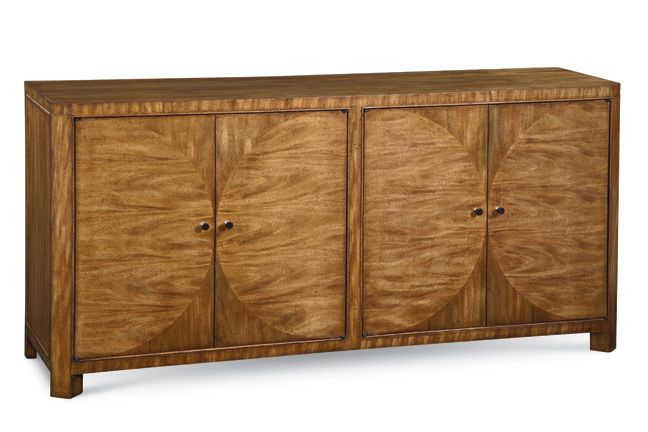 Thomasville Banyon Bay Buffet Love It Fits My Dining Room Perfectly