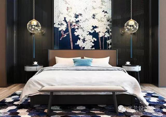 Bedroom schlafzimmer haus for Farbkombinationen schlafzimmer