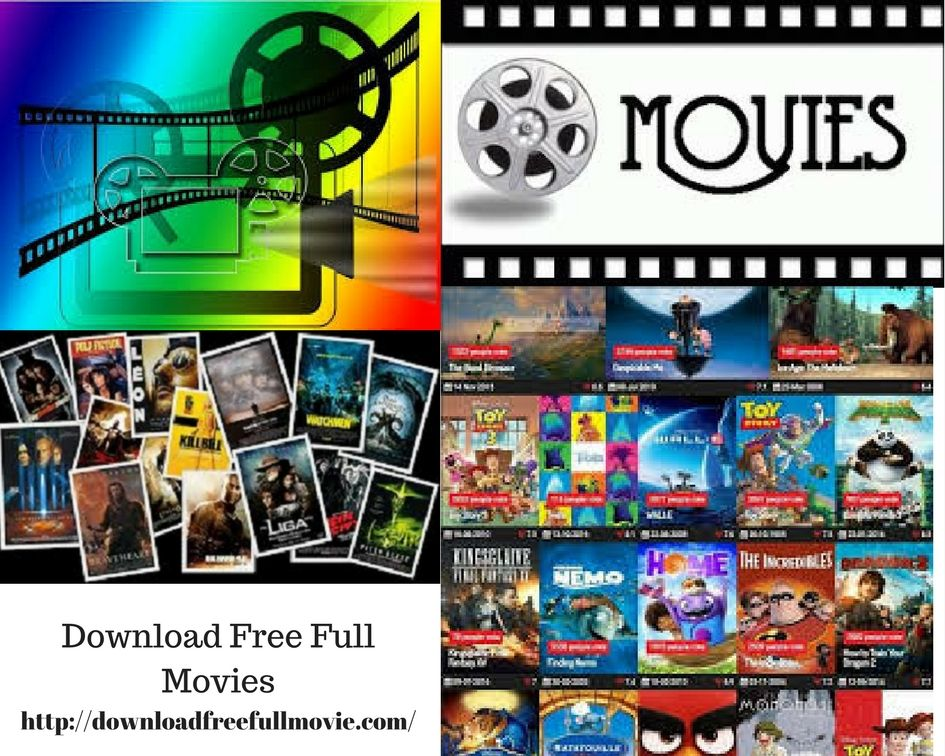 Get latest released hollywood and bollywood movies at no