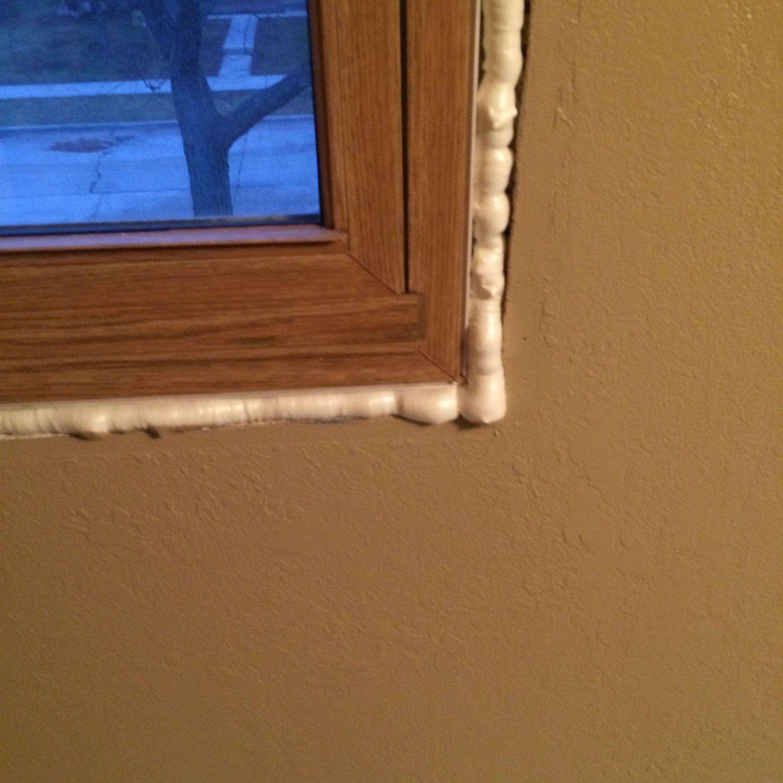 Spray Foam Insulation Around Windows What To Do And What Not To Do Spray Foam Insulation Spray Foam Foam
