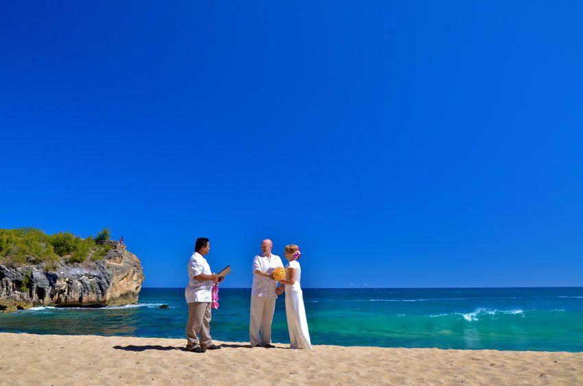 Kauai Island Weddings The Best Beaches To Get Married On In Hawaii