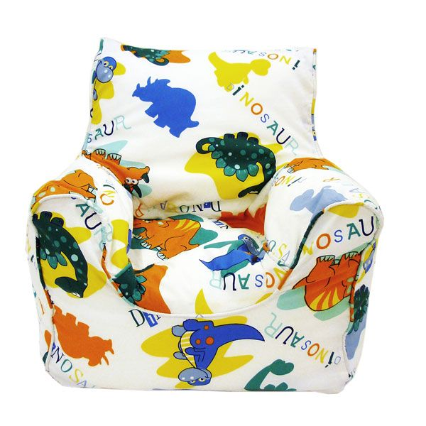 chair covers dunelm mill blue and green accent kids dinosaurs bean from cute things i love
