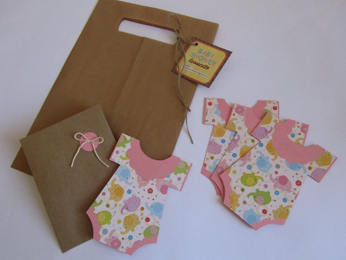 plantillas para hacer tarjetas invitacion baby shower - Buscar con ...