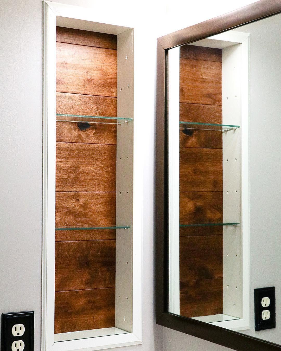 Replacing Bathroom Medicine Cabinet With Open Air Shelf Guide Medicine Cabinet Mirror Medicine Cabinet Makeover Bathroom Medicine Cabinet