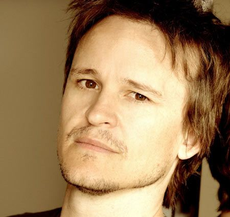 damon herriman house of wax