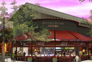 Market Street Kitchen This Newcomer To The Dc Ranch Restaurant Scene Is A Neighborhood Social