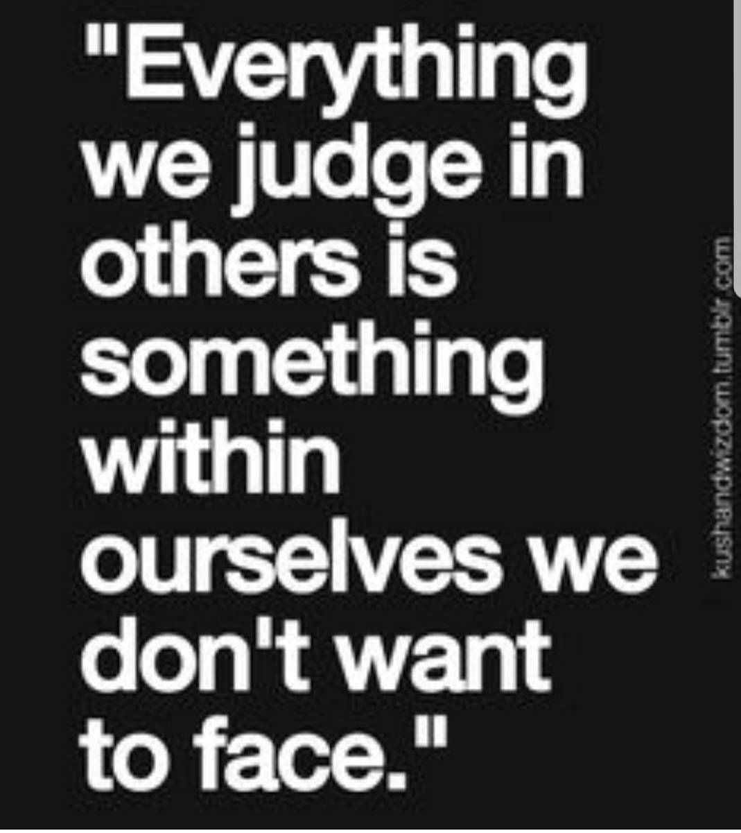Quotes About Judging 10000000% Yessss Instead Of Judging Others Face Your Own Battles
