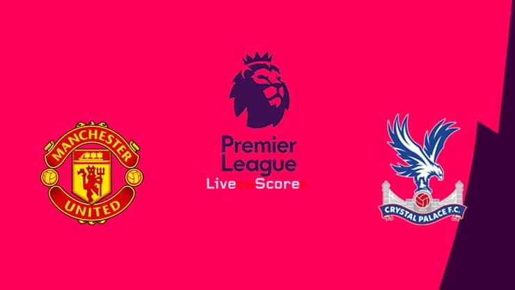 Manchester Utd Vs Crystal Palace Preview And Prediction Live Stream Premier League 2019 2020 Allsportsnews Football P Premier League League Liverpool Live