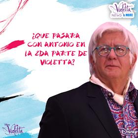 Violetta Argentina !: Violetta 3 - Parte 2 !