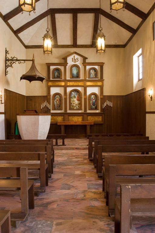 Ceremony E Chapel South Florida Museum Bradenton Fl