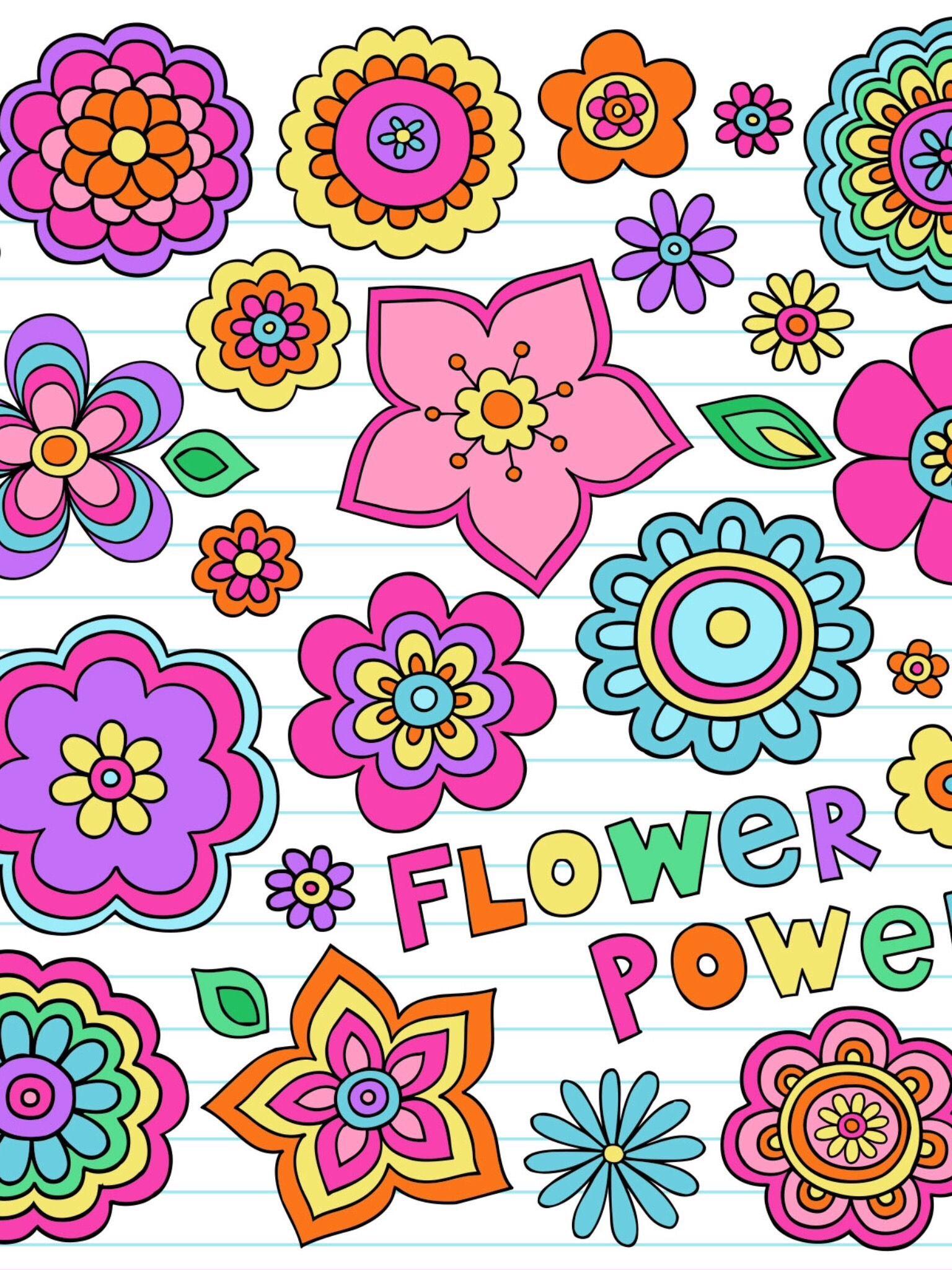 Pin de Olivia Langley en Wallpaper & Patterns & Illustrations ...