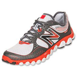 25ab83836d7b Justin s new kicks! Great deal   Finish Line  59.98! Men s New Balance  Minimus Ionix 3090 V2 Running Shoes