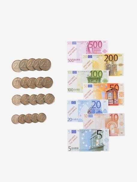 vertbaudet spielgeld für kinder in mehrfarbig  caisse