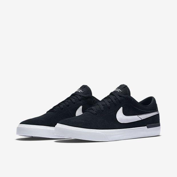minusválido Tía Se asemeja  Nike SB Koston Hypervulc Men's Skateboarding Shoe | Nike, Nike sb, Black  shoes
