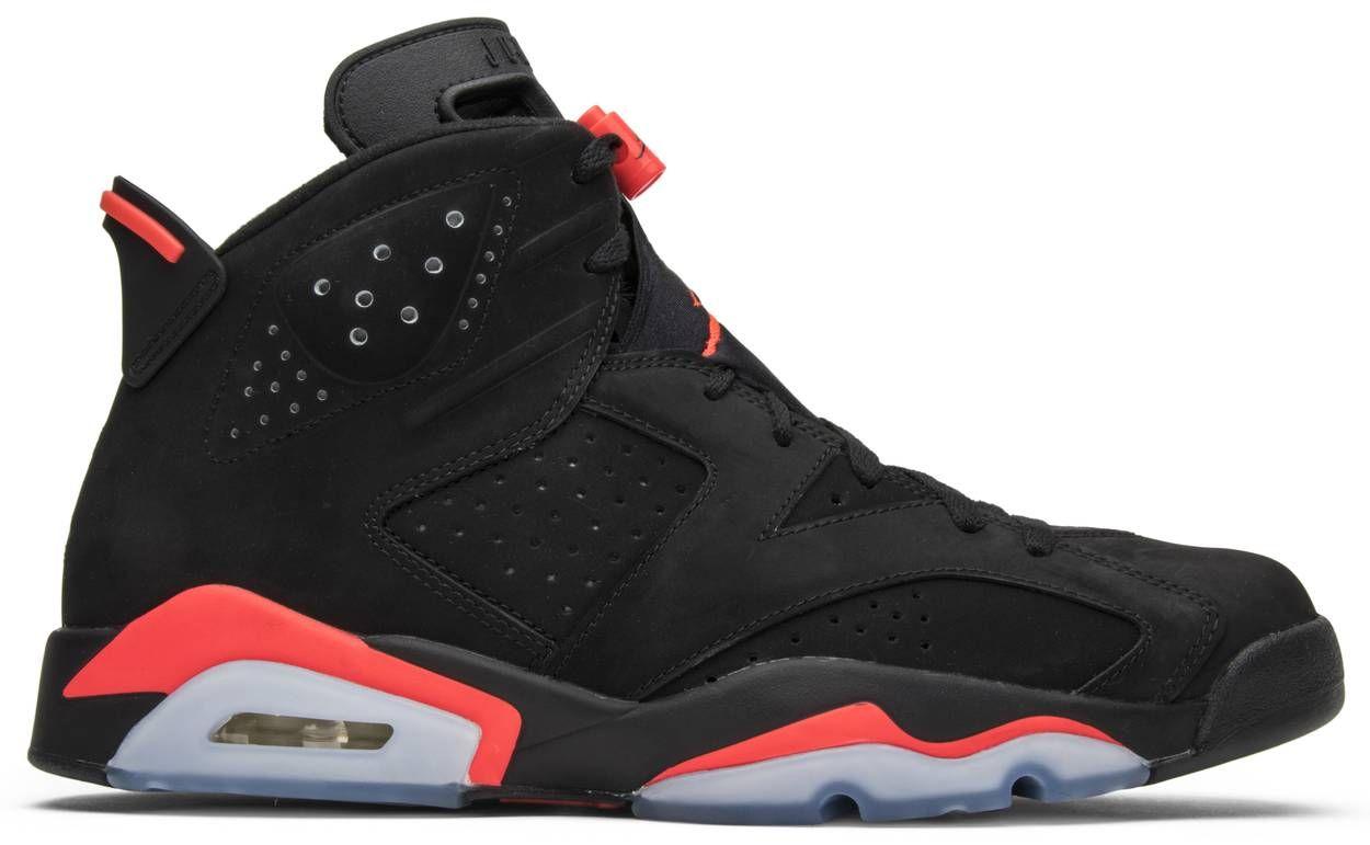 Air Jordan 6 Retro Infrared 2014 Air Jordans Nike Air Jordan 6 Jordan Retro 6