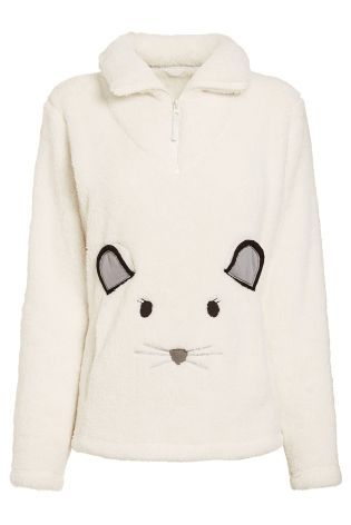 Buy Character Snuggle Top from the Next UK online shop