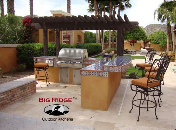Diy Packages Build Your Own Monterrey With Images Outdoor Kitchen Grill Outdoor Kitchen Island Outdoor Kitchen Plans
