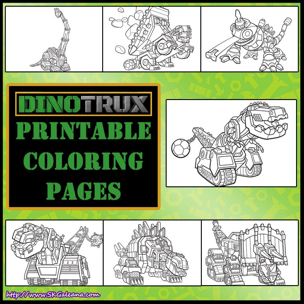 Dreamworks DINOTRUX is Coming to Netflix | Birthdays, Third birthday ...