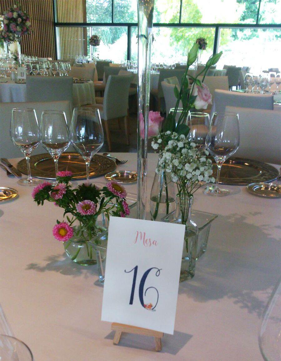 Diseño invitaciones de boda personalizadas Yolanda & Marcos | María ...