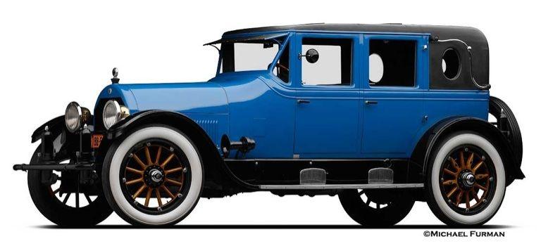 Cadillac 1920   akram   Pinterest   Cadillac, Cars and Vehicle