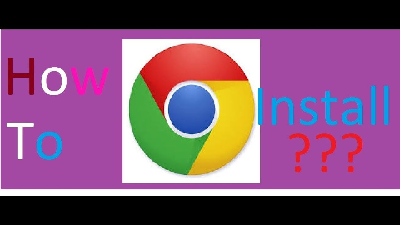 how to download and install google chrome on windows 10 | how to