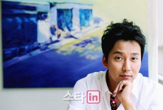 Kim Nam-gil (김남길) - Picture