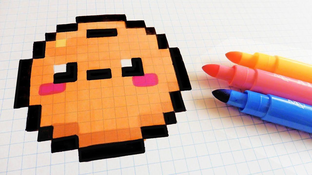 7f54bb2d9d71b411b124d51027e443ae Pixel Art Kawaii @koolgadgetz.com.info