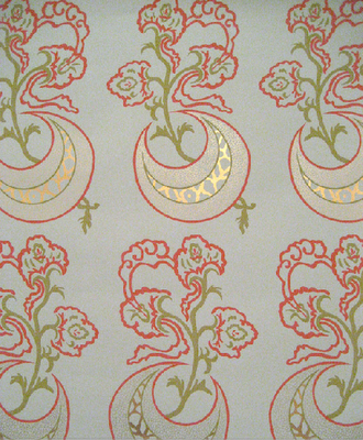 FANTASTIC NEW WALLPAPERS FROM KATIE RIDDER Pattern