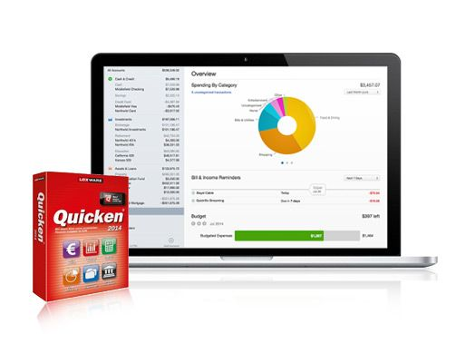 Quicken Support for MAC(2018) Quicken is a software which helps