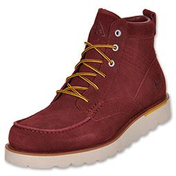 Kingman LineShoes In Nike Leather Boots Men's And Finish At mN80Ovnw
