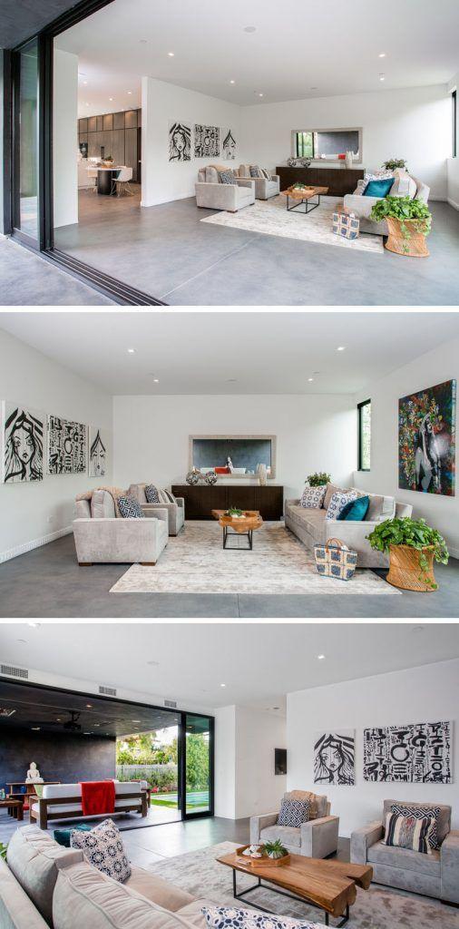Salon cosy - 7 astuces pour une ambiance bien chaleureuse dans le - hi tech loft wohnung loft dethier architecture