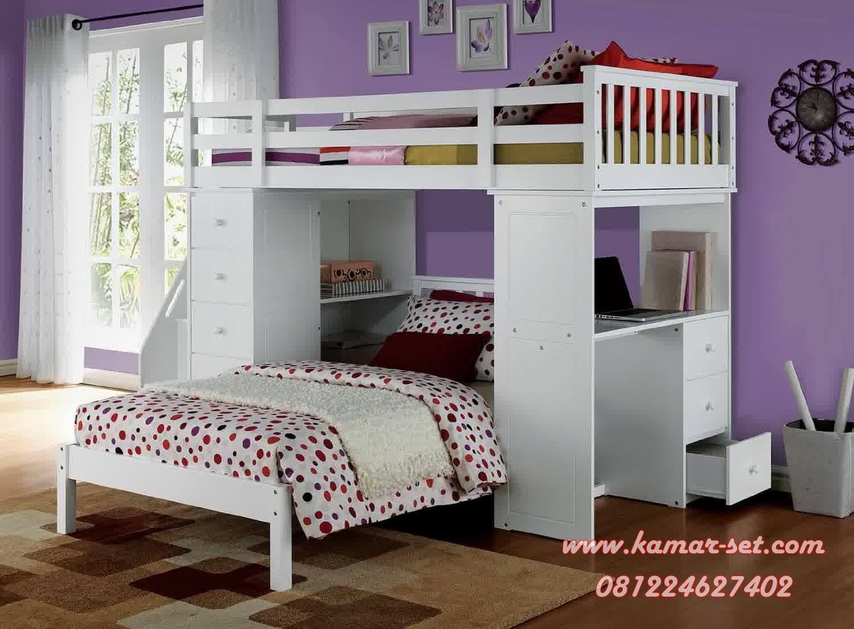 Tempat Tidur Tingkat Ranjang Susun Anak Ranjang Tingkat Anak Kasur Tingkat Anak Kasur Anak Tingkat Kas Tempat Tidur Tingkat Tempat Tidur Anak Tempat Tidur