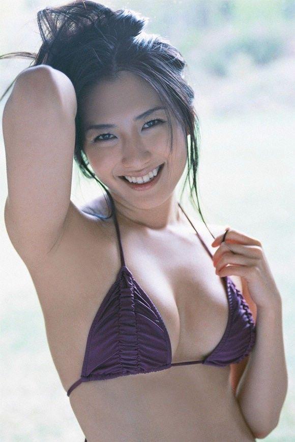 Haruna Yabuki 矢吹春奈 (allgravure.com) 7.19.15 Sun