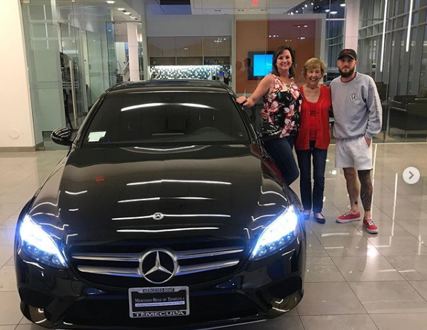 New Mercedes Benz Vehicles For Sale In Temecula In 2020 New Mercedes Mercedes Benz Benz