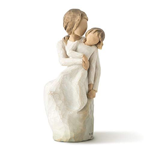 Willow Tree MotherDaughter, Sculpted Hand-Painted Figure Willow Tree