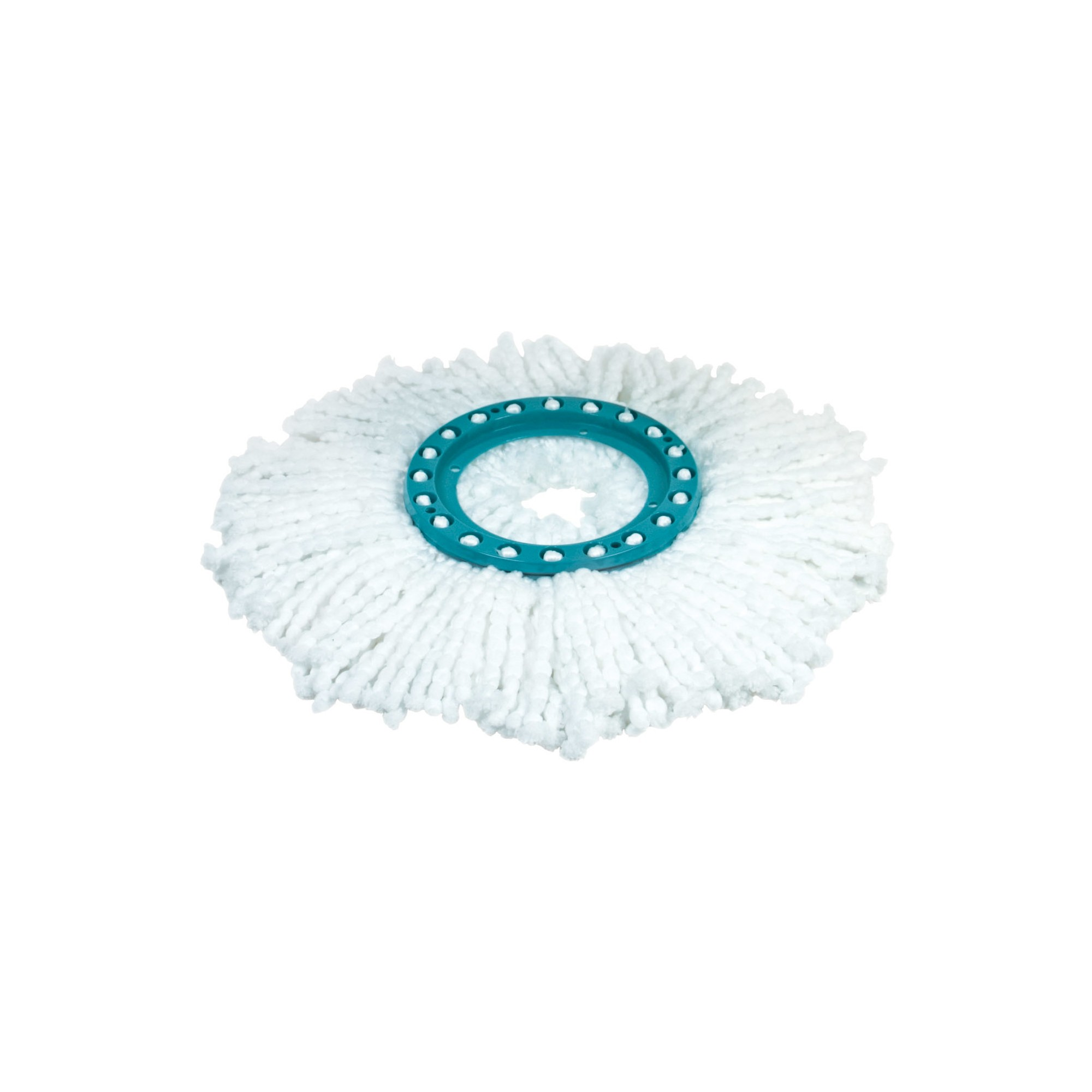Leifheit Clean Twist Replacement Mop Head White Mop Heads Household Cleaning Supplies Cleaning