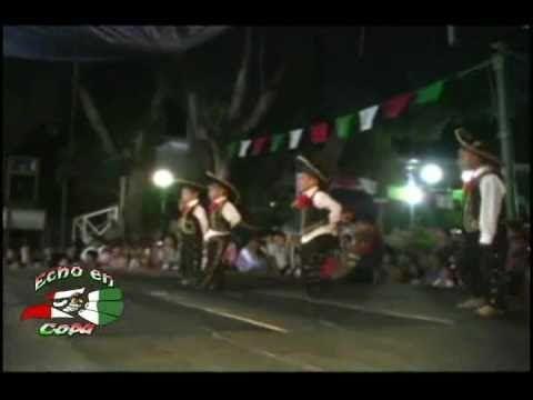 bicentenario de mexico en copanatoyac guerrero - YouTube