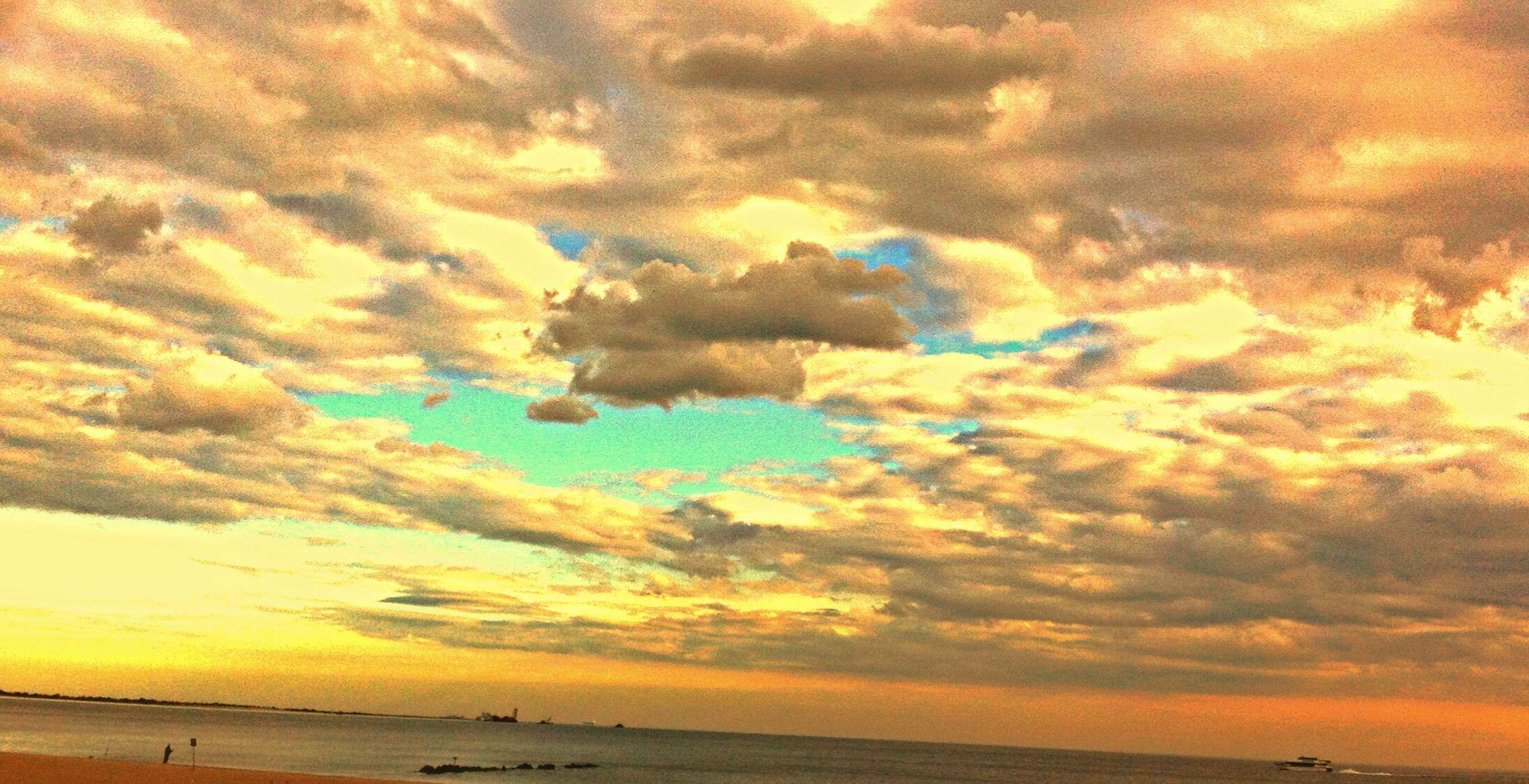Nube6 (Coney island, NY)