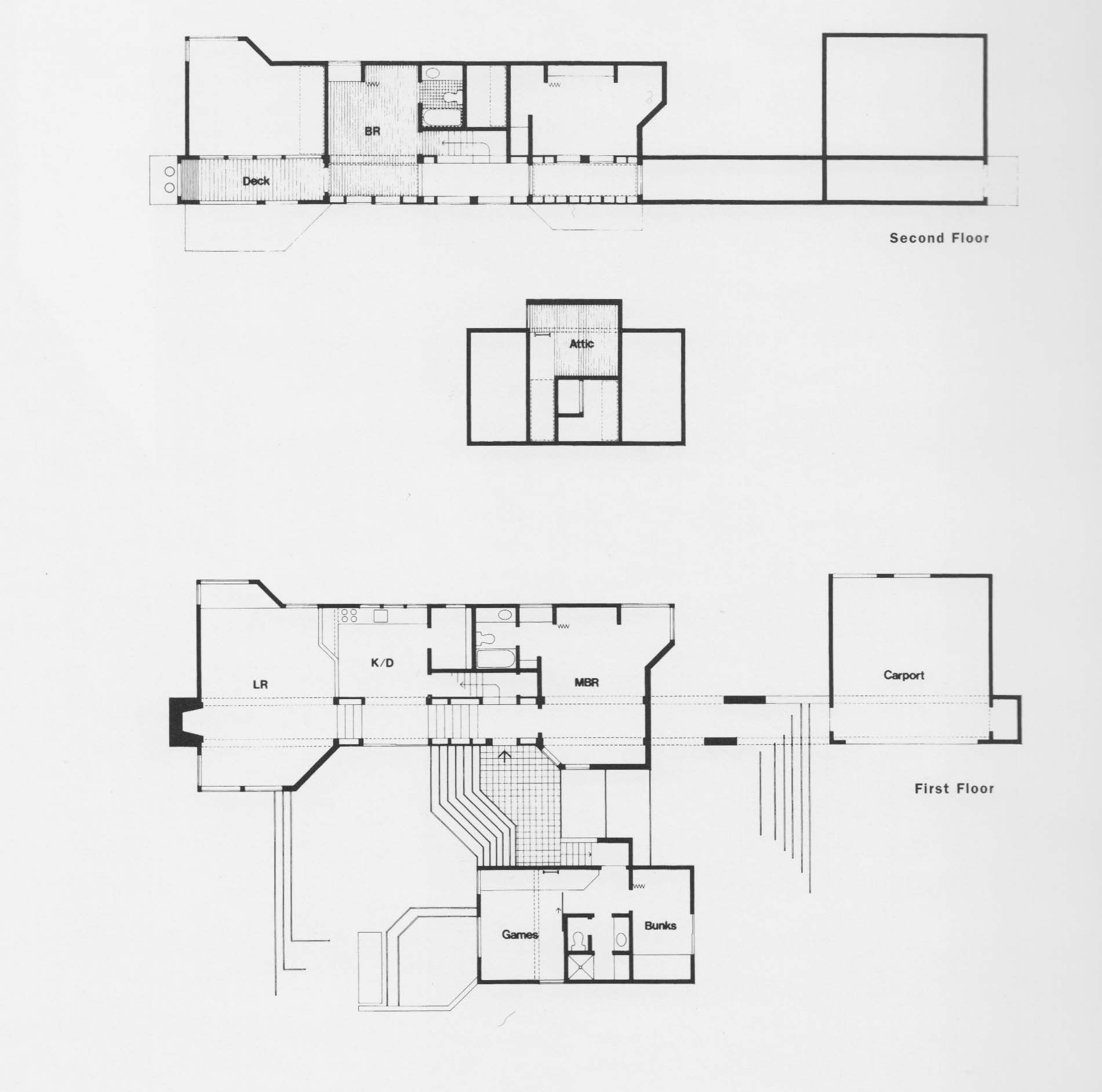 hines house plans william turnbull jr buildings in the