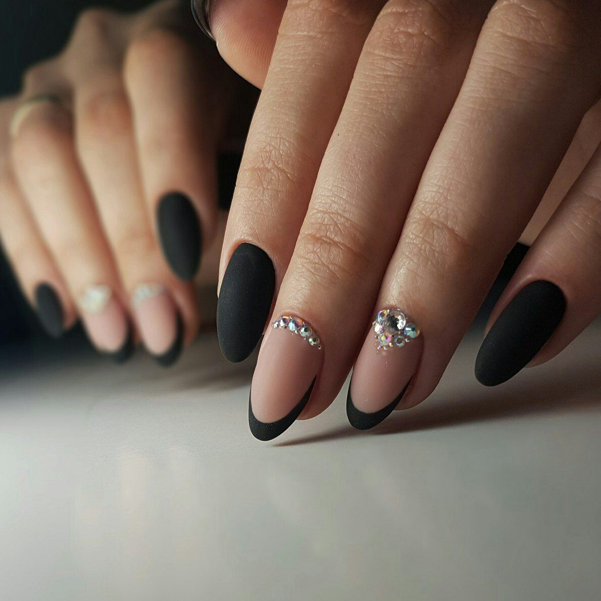 Новости   Nail art   Pinterest   Nagelschere, schöne Nägel und ...