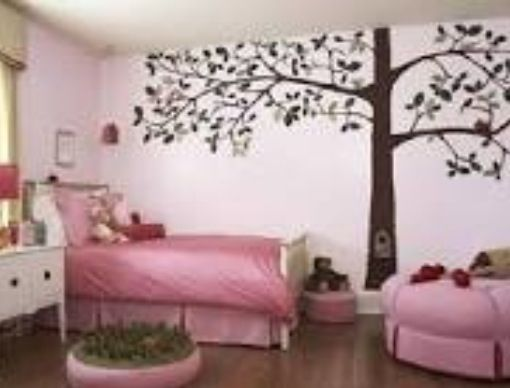 This Would Be A Very Cute Bedroom For A 6 8 Year Old!