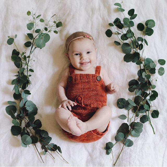 precious little poppy @younglovestory #ministylekids ❤️